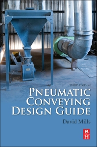 Cover image for Pneumatic Conveying Design Guide