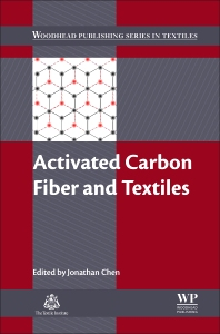Cover image for Activated Carbon Fiber and Textiles