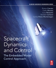 Spacecraft Dynamics and Control - 1st Edition - ISBN: 9780081007006, 9780081017951