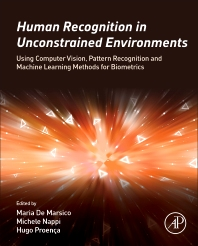 Cover image for Human Recognition in Unconstrained Environments