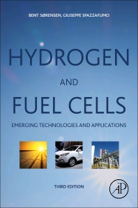 Cover image for Hydrogen and Fuel Cells