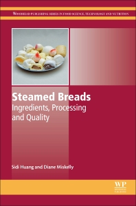 Cover image for Steamed Breads
