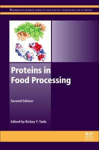 Proteins in Food Processing - 2nd Edition - ISBN: 9780081007228, 9780081007297