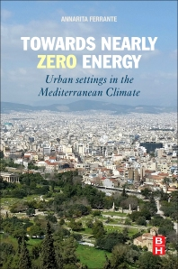 Cover image for Towards Nearly Zero Energy