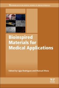 Cover image for Bioinspired Materials for Medical Applications