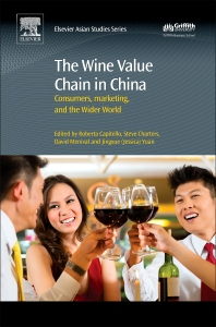 The Wine Value Chain in China - 1st Edition - ISBN: 9780081007549, 9780081007600
