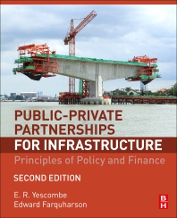 Cover image for Public-Private Partnerships for Infrastructure