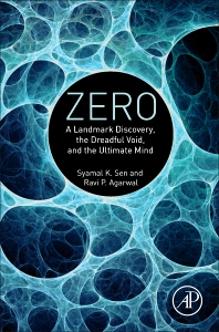 Cover image for Zero