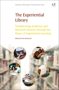 Cover image for The Experiential Library