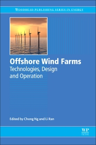 Cover image for Offshore Wind Farms