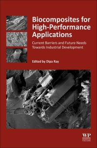 Cover image for Biocomposites for High-Performance Applications