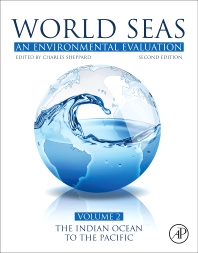 Cover image for World Seas: An Environmental Evaluation
