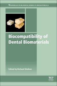 Cover image for Biocompatibility of Dental Biomaterials