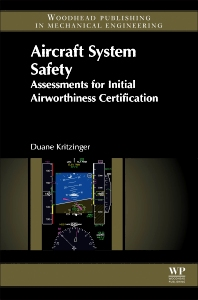Cover image for Aircraft System Safety