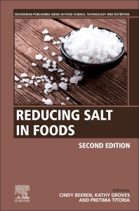 Cover image for Reducing Salt in Foods