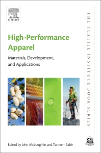 Cover image for High-Performance Apparel