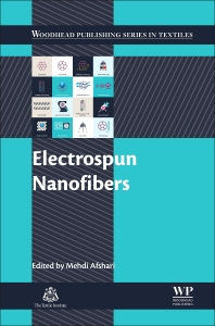 Cover image for Electrospun Nanofibers