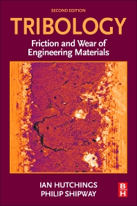 Cover image for Tribology