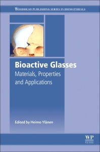 Cover image for Bioactive Glasses