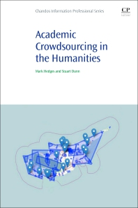 Cover image for Academic Crowdsourcing in the Humanities