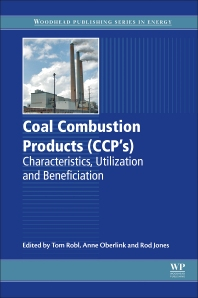 Cover image for Coal Combustion Products (CCPs)
