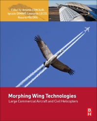 Cover image for Morphing Wing Technologies