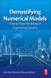 Cover image for Demystifying Numerical Models
