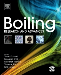 Book cover image for Boiling