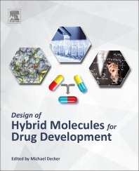 Cover image for Design of Hybrid Molecules for Drug Development
