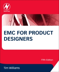 EMC for Product Designers - 5th Edition - ISBN: 9780081010167, 9780081010143