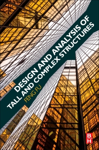 Cover image for Design and Analysis of Tall and Complex Structures