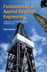 Cover image for Fundamentals of Applied Reservoir Engineering