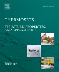 Cover image for Thermosets