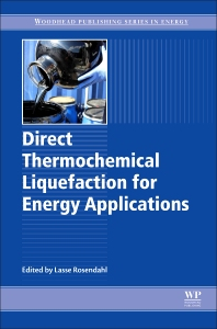 Cover image for Direct Thermochemical Liquefaction for Energy Applications