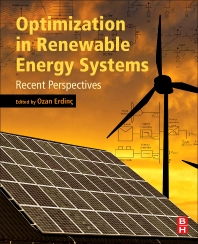 Cover image for Optimization in Renewable Energy Systems