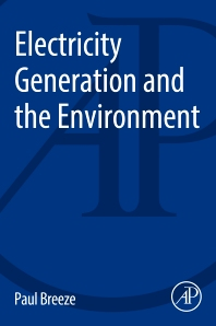 Cover image for Electricity Generation and the Environment