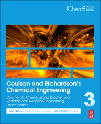 Coulson and Richardson's Chemical Engineering - 4th Edition - ISBN: 9780081010969, 9780081012239