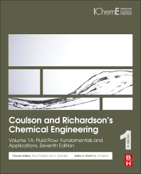 Cover image for Coulson and Richardson's Chemical Engineering