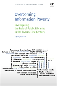 Overcoming Information Poverty - 1st Edition - ISBN: 9780081011102, 9780081012314