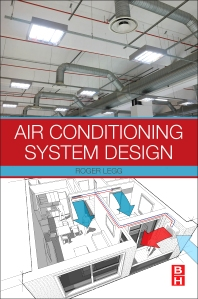 Book cover image for Air Conditioning System Design