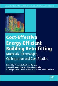 Cover image for Cost-Effective Energy Efficient Building Retrofitting