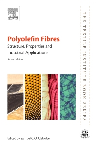 Cover image for Polyolefin Fibres