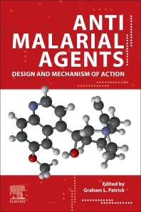 Cover image for Antimalarial Agents
