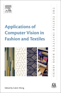 Cover image for Applications of Computer Vision in Fashion and Textiles
