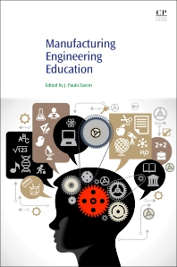 Cover image for Manufacturing Engineering Education
