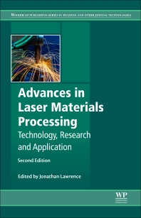 Advances in Laser Materials Processing - 2nd Edition - ISBN: 9780081012529, 9780081012536