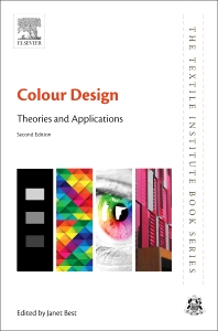 Cover image for Colour Design