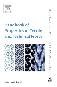 Cover image for Handbook of Properties of Textile and Technical Fibres