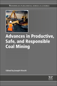 Cover image for Advances in Productive, Safe, and Responsible Coal Mining