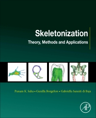 Cover image for Skeletonization